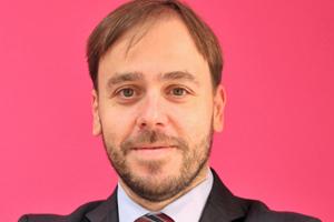 Enrique Ruiz Martín Key Account Manager en Talentia Software España