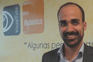 Robotics destina 250.000 euros a las pymes
