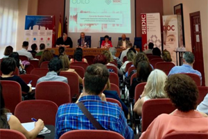 Situación actual de los archivos españoles
