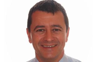 Juan Valderas director de desarrollo de negocio de QAD.