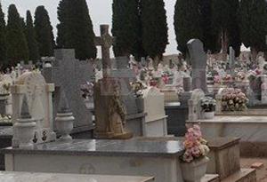 Cementerio digitalizado