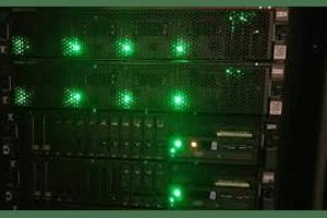 COMPUTAEX adquiere un sistema Power Systems ACP de IBM