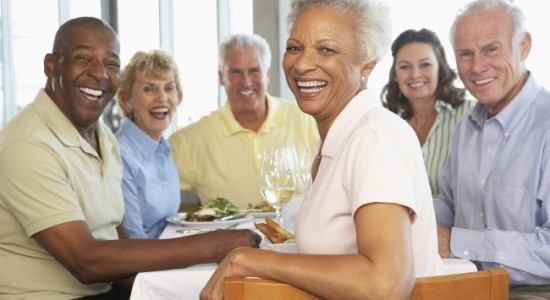 ReVitahealth Seniors Social Club