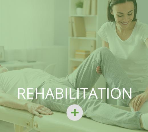 reVitahealth Rehabilitation Services