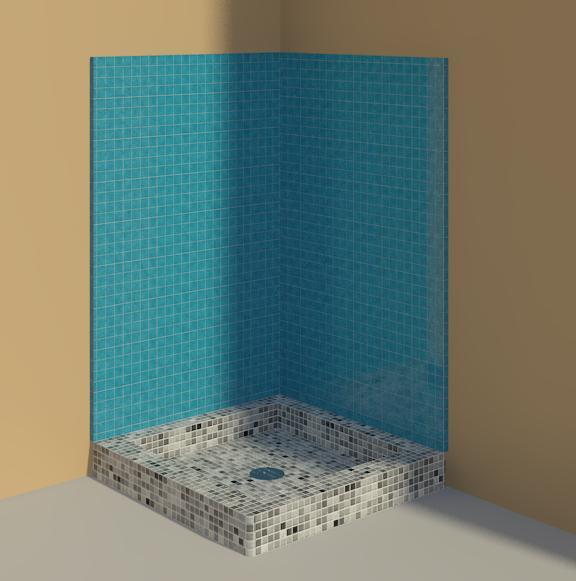 Revitcity Com Object Shower Stall