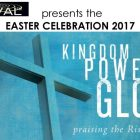 Easter Celebration at the New Auditorium