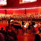 Easter Celebration at The Concert Hall New Auditorium