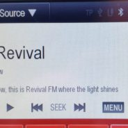 Revival now on DAB digital radio across Glasgow