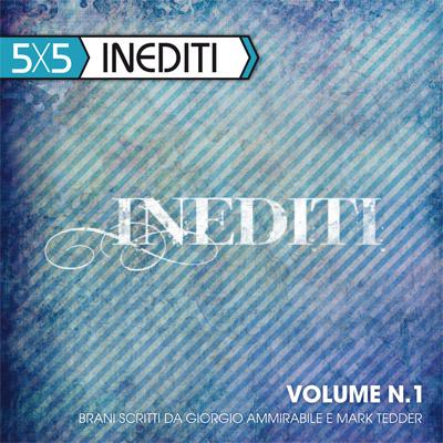 5X5inediti-cover