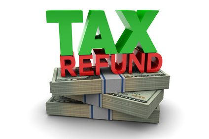 tax-return special-tax refund-get tax discount