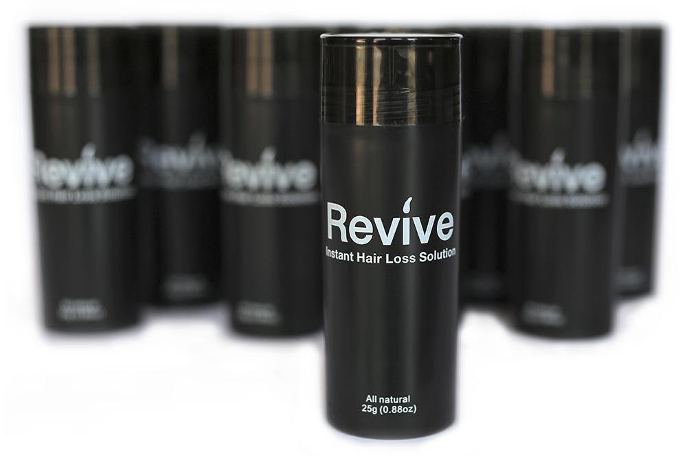 Revive 25 Gram Bottles