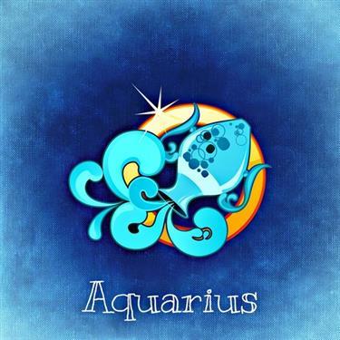 most lovable zodiac signs-Aquarius