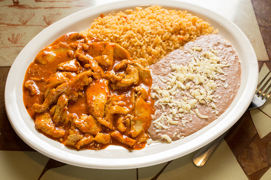 Buffet Near Me Mexican