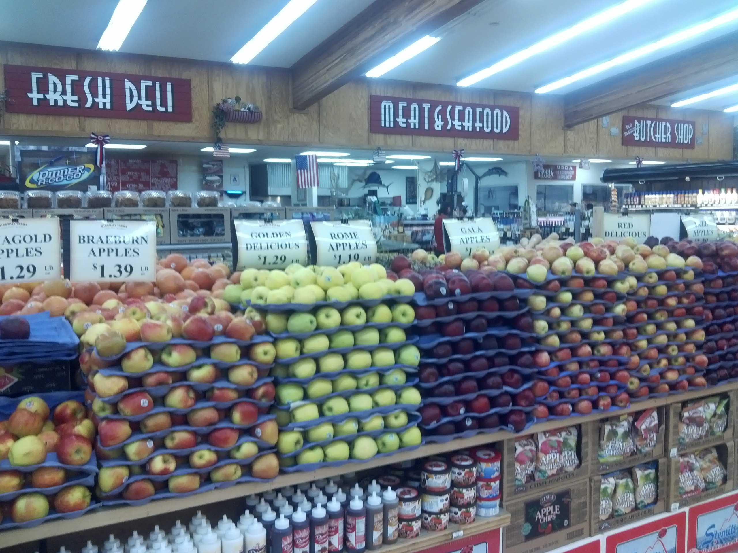 Farm Fresh Market Near Me