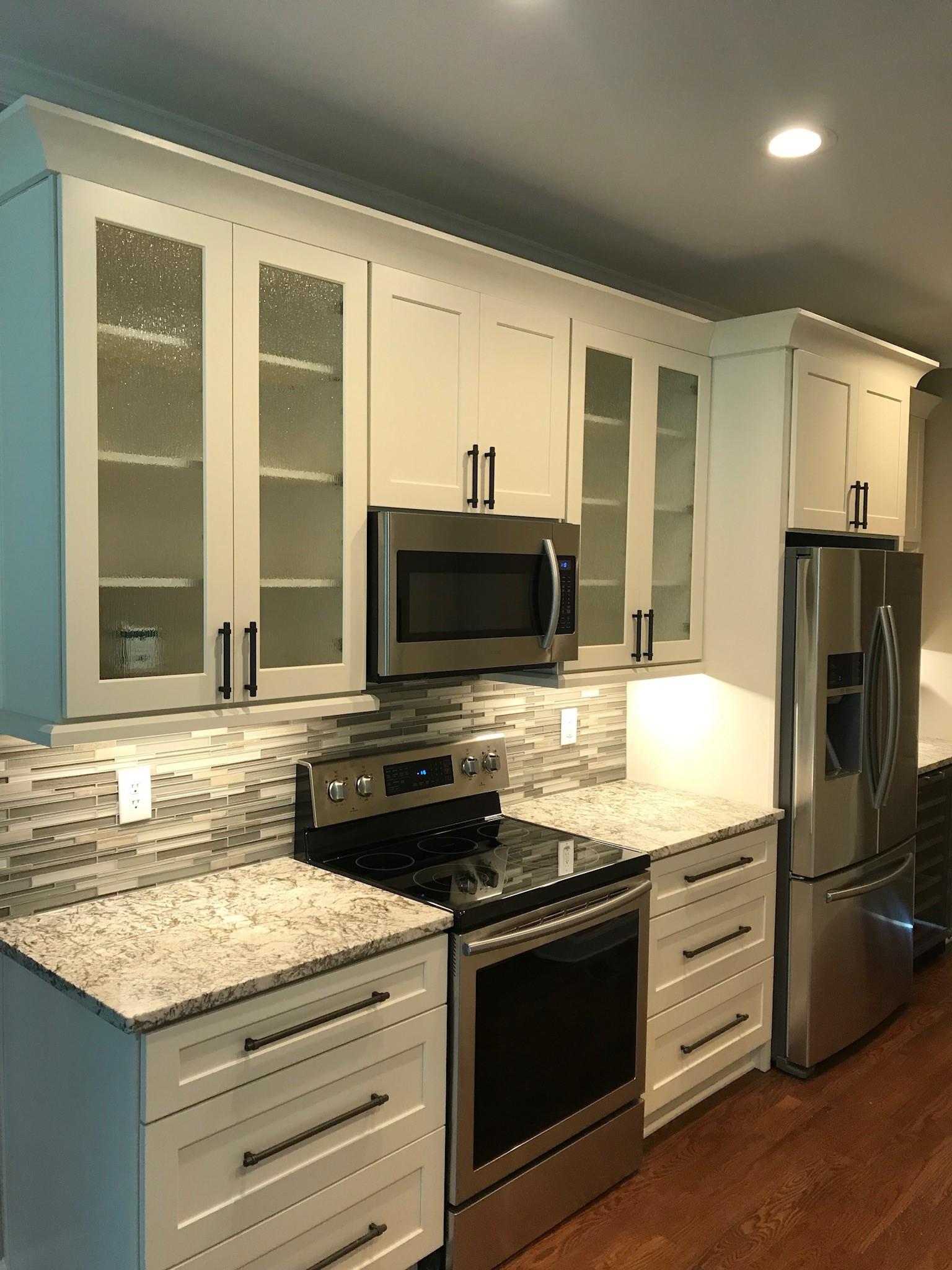 Kitchen Design Near 08831
