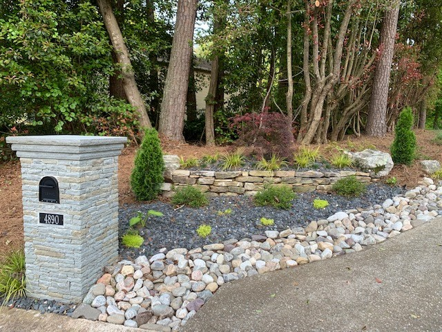 Stone Supplier Norcross, GA | Landscaping Supply Store ... on Backyard Landscaping Near Me id=96715