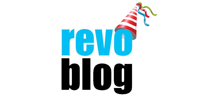 Concursul lunii februarie pe revoblog.ro