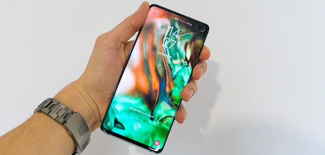 Review Samsung Galaxy S10 Plus - oare se putea mai mult?