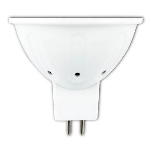 LED žiarovka MR16/6W/390lm, teplá biela
