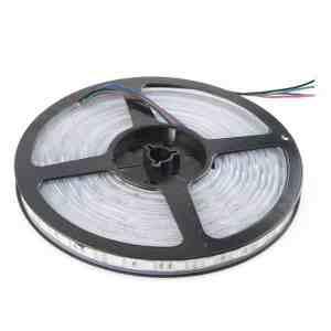 LED pás, 14.4W/m, 60LED/m, 1200Lm/m, IP65, studená biela
