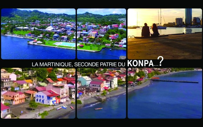 La Martinique, seconde patrie du Konpa… ?