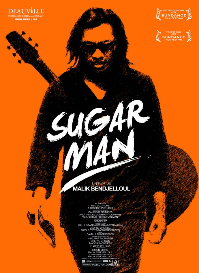 Festival International du Film documentaire de Martinique - Les Révoltés du Monde - Projection :SUGAR MAN