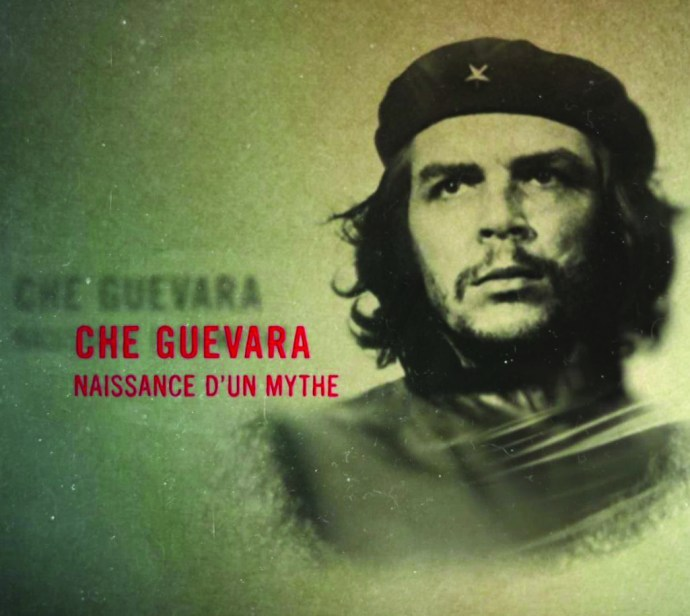 Festival International du Film documentaire de Martinique - Les Révoltés du Monde - Projection : CHE GUEVARA, NAISSANCE D'UN MYTHE