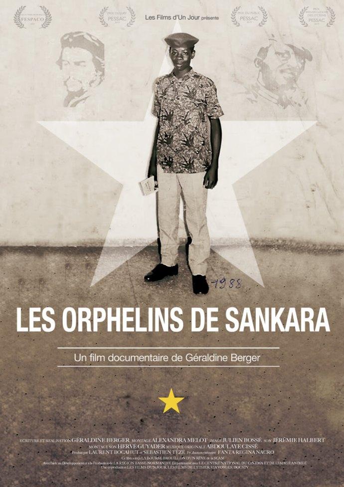 Les orphelins de Sankarae