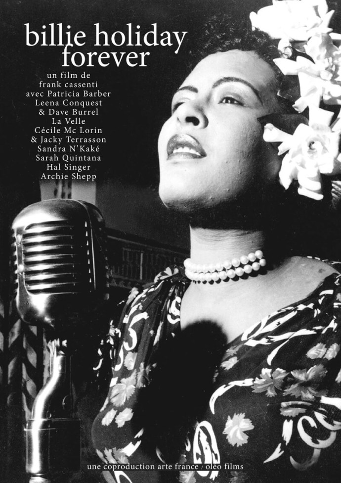 Billie Holiday forever