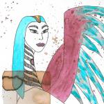 Le Sphinx, cet être hybride…
