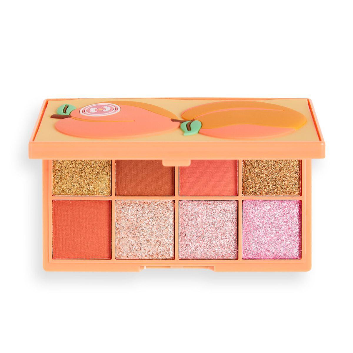 Mini Tasty Shadow Palette Peach