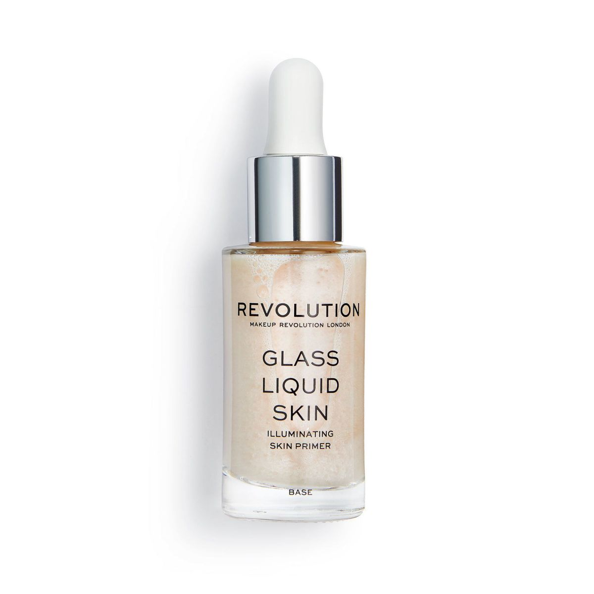 Glass Liquid Skin Illuminating Primer Serum