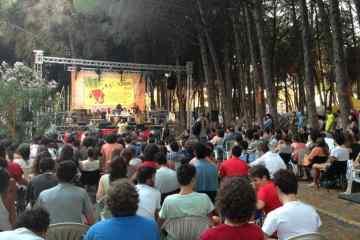 Musica, dibattiti, cultura, mare - Revolution Camp 2015