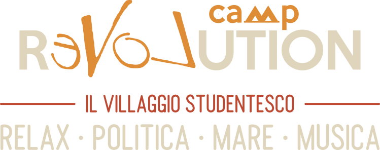 Revolution Camp - il villaggio studentesco