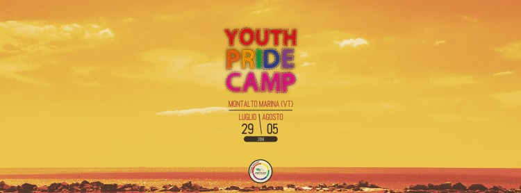 Youth Pride Camp 2018 - Revolution Camp 2018