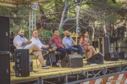 Revolution Camp 2017 - Dibattiti