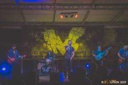 Revolution Camp 2017 - Musica