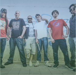Asian Dub Foundation - Revolution Camp 2014