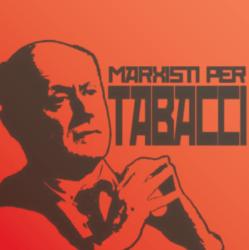 Marxisti per Tabacci - Revolution Camp 2013