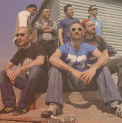 Radici nel Cemento - Revolution Camp 2013