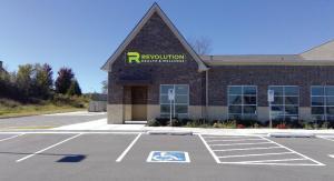 Revolution Health clinic Tulsa Functional Medicine Glenpool