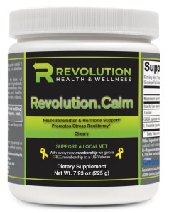 Revolution.Calm | Tulsa Natural Medicine