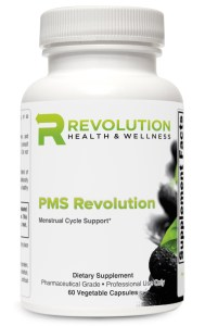 PMS Revolution | Tulsa Nutritional Supplements