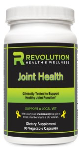 Joint Health Tulsa Supplements