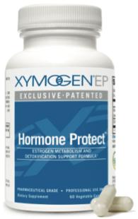 Hormone Protect Image; Revolution Supplement