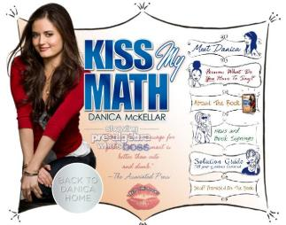 Kiss my math