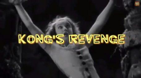 Kong's Revenge, Inventionis Mater