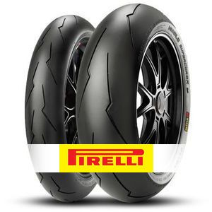 Pirelli Supercorsa SPV3