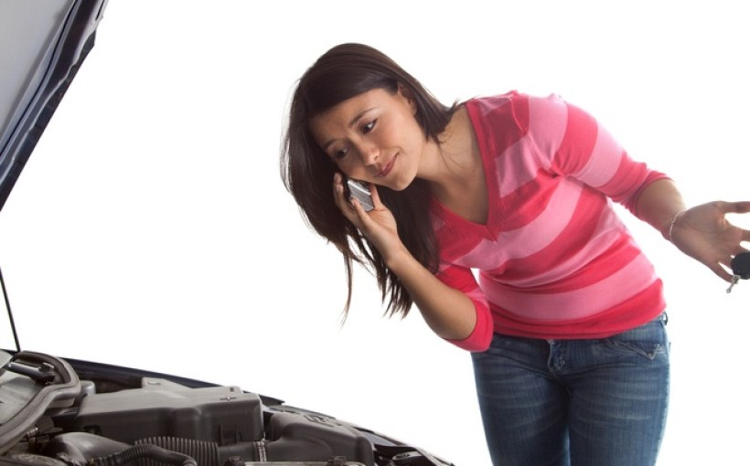5 Tips For Dealing With Auto Insurance Companies Revolution Motor Works