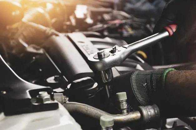 Engine Fasteners